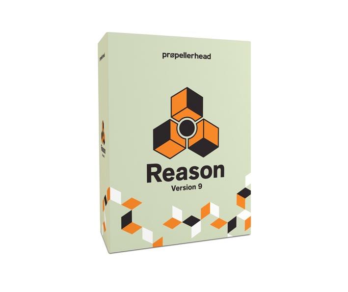 Reason9