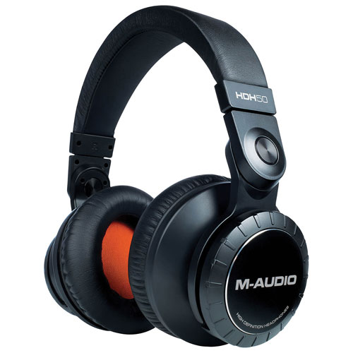 M audio hdh50